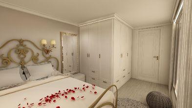 50平米小户型欧式风格卧室图