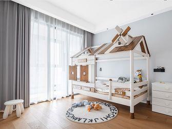 140平米三现代简约风格儿童房装修图片大全