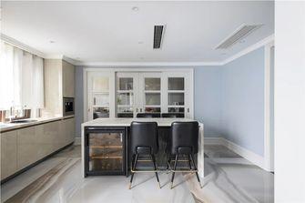 140平米别墅美式风格厨房图片