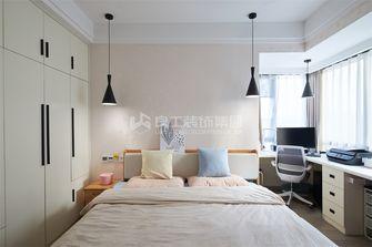 5-10万70平米三室两厅现代简约风格卧室装修图片大全