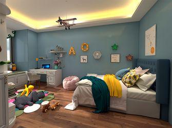 欧式风格儿童房欣赏图