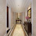 140平米别墅欧式风格走廊设计图