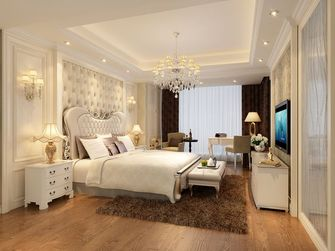 公寓简欧风格设计图