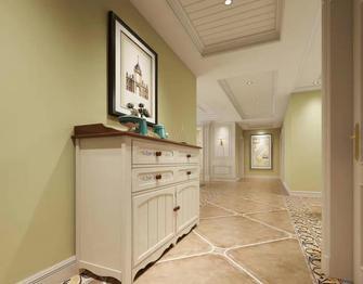 110平米三法式风格走廊装修效果图