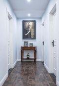 140平米三美式风格走廊图片大全