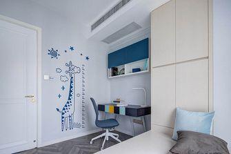 140平米四法式风格阳光房装修案例
