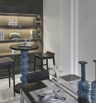 120平米四室两厅其他风格餐厅设计图