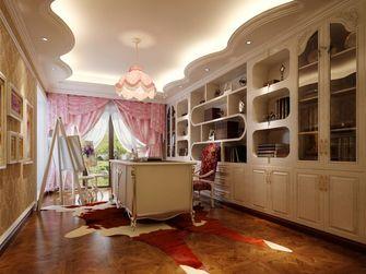 两房中式风格效果图