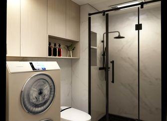 30平米小户型现代简约风格卫生间欣赏图