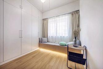 110平米四室两厅北欧风格储藏室图片