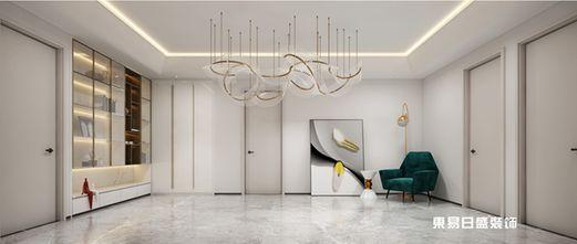 140平米四室两厅现代简约风格阁楼效果图