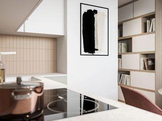120平米北欧风格厨房装修图片大全