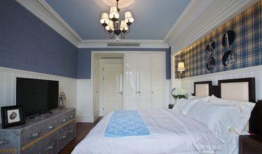 豪华型140平米四室四厅其他风格卧室装修案例