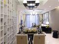 100平米三室一厅东南亚风格餐厅装修案例