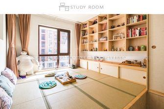 140平米三室三厅中式风格储藏室欣赏图