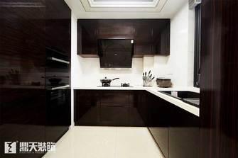 140平米三其他风格厨房装修图片大全
