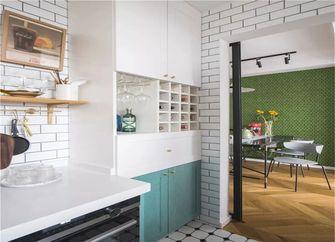 90平米其他风格厨房装修案例