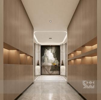 140平米三室两厅其他风格玄关装修效果图