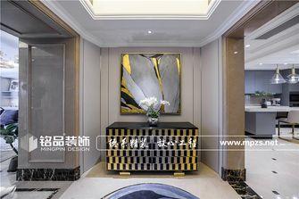 140平米四室两厅其他风格走廊图片