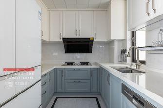 140平米别墅其他风格厨房设计图