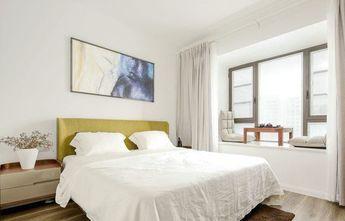 90平米宜家风格卧室装修效果图