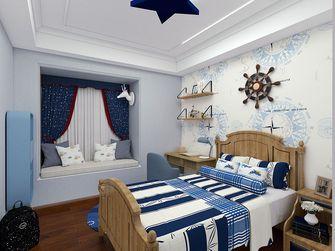 法式风格儿童房装修效果图