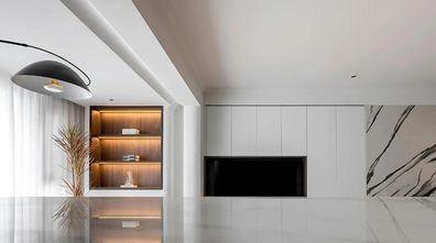 140平米四室一厅现代简约风格其他区域图