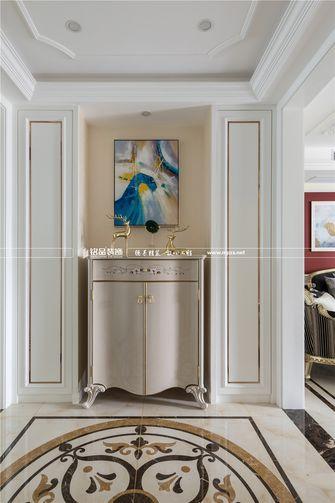 140平米四室两厅混搭风格玄关装修效果图