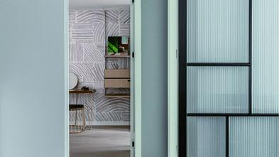 120平米三室五厅北欧风格储藏室设计图