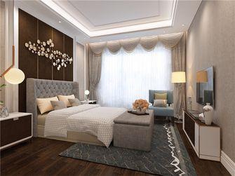 30平米以下超小户型美式风格卧室装修图片大全