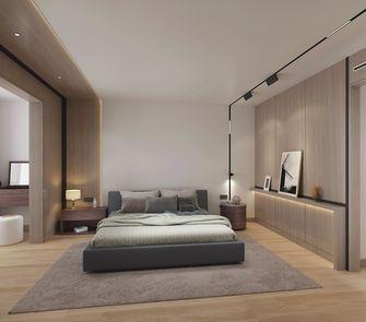 130平米公寓其他风格卧室效果图