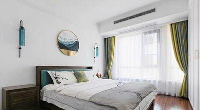 100平米公寓欧式风格卧室欣赏图