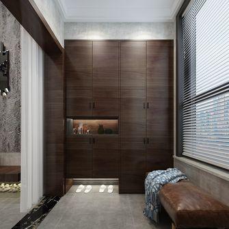140平米现代简约风格玄关装修案例