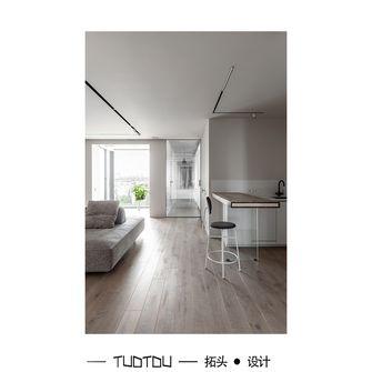 20万以上70平米一室一厅现代简约风格客厅欣赏图