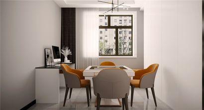 140平米三室两厅其他风格阳台欣赏图