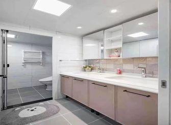 70平米一居室其他风格卫生间图