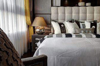 100平米新古典风格卧室图片