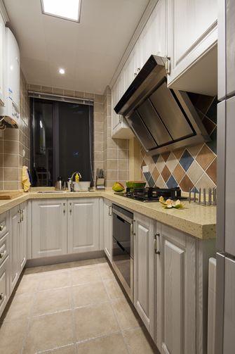 10-15万130平米三室三厅宜家风格厨房设计图