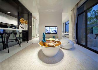 一室户现代简约风格欣赏图