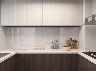 140平米四其他风格厨房图片大全