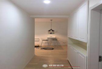 80平米三室两厅宜家风格走廊装修案例