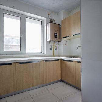 140平米四室一厅日式风格厨房装修案例