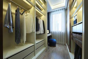 140平米四室两厅美式风格衣帽间图片大全