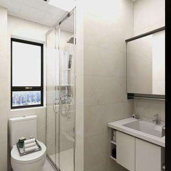 50平米小户型日式风格卫生间图片大全