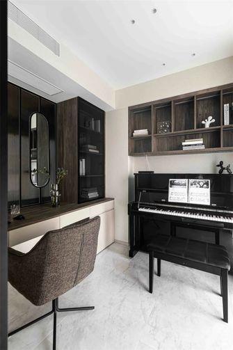 140平米四室五厅现代简约风格其他区域效果图