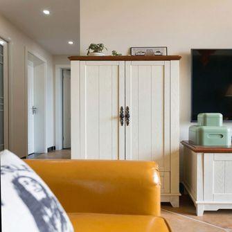 60平米公寓新古典风格客厅效果图