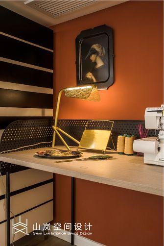 富裕型40平米小户型混搭风格梳妆台装修效果图