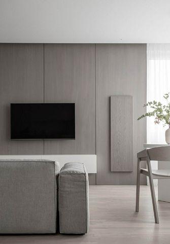 80平米一居室宜家风格客厅装修效果图