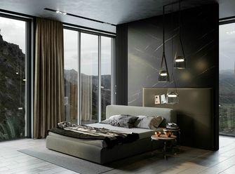 120平米三室一厅其他风格卧室图片大全
