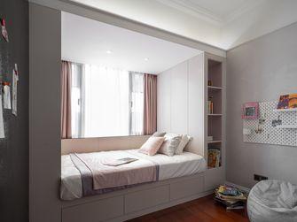 130平米三北欧风格儿童房装修图片大全